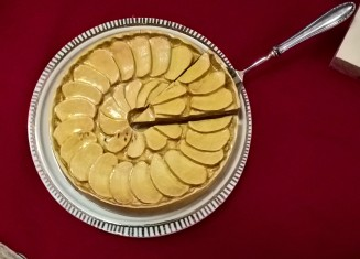 A Slice of Apple Pie, anyone?